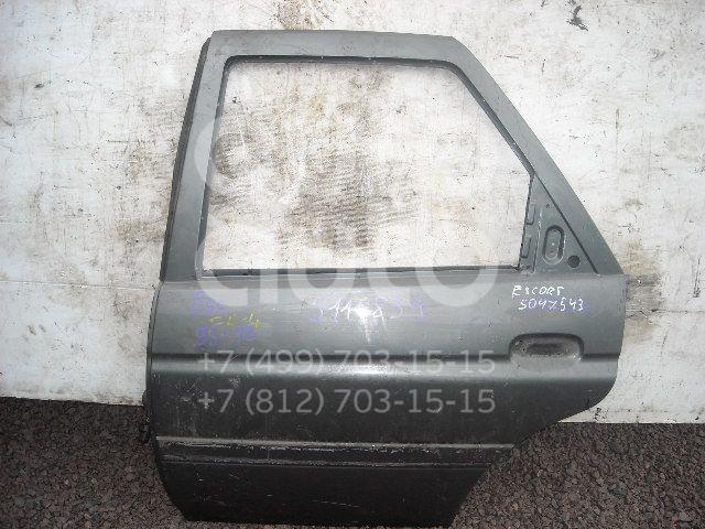 Купить Дверь задняя левая Ford Escort/Orion 1995-2001; (1055098)