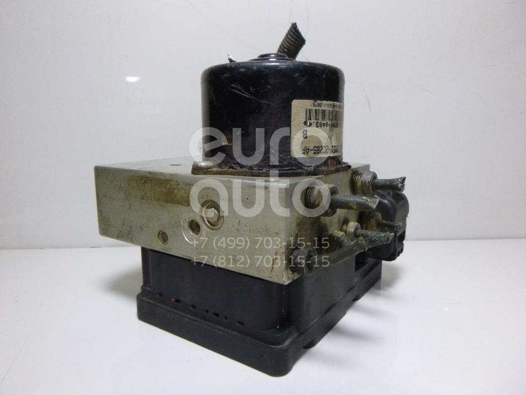 Купить Блок ABS (насос) Ford Transit/Tourneo Connect 2002-2013; (2M512C285AF)