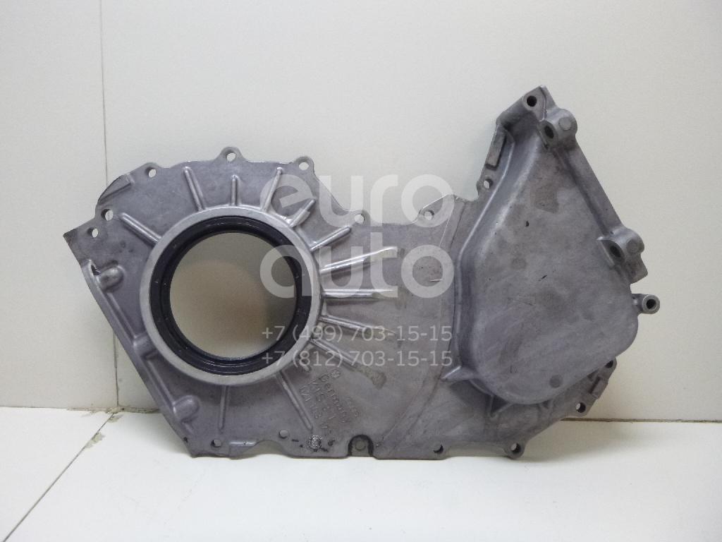 Купить Крышка коленвала задняя VW Sharan 1995-1999; (021103173E)