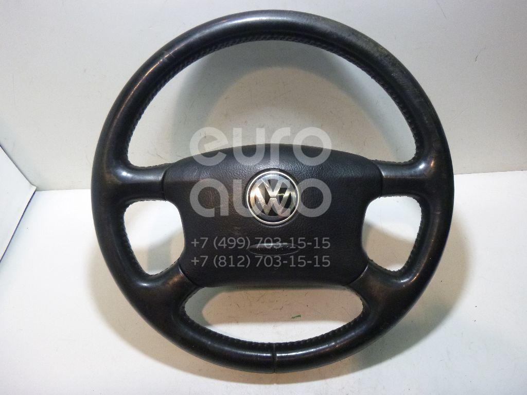 Купить Рулевое колесо с AIR BAG VW Sharan 2000-2004; (7M3419091BH)