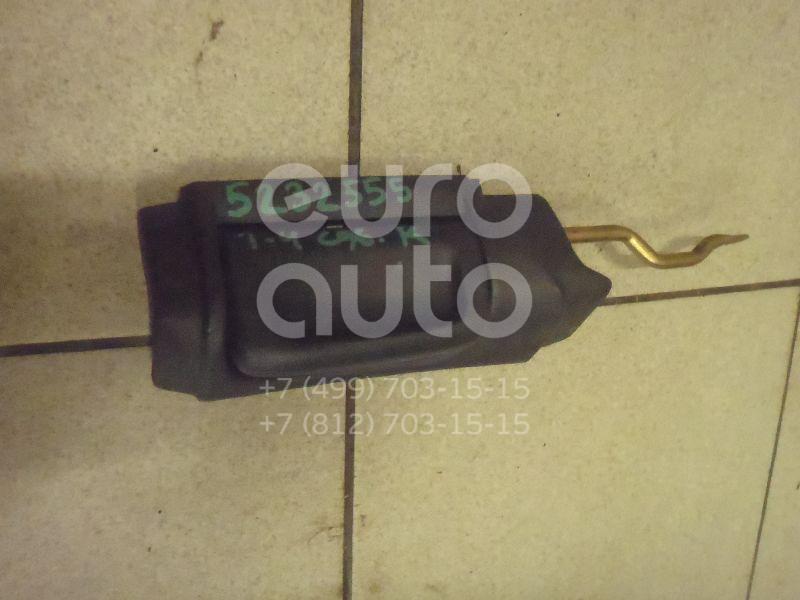 Купить Ручка двери сдвижной внутренняя правая VW Transporter T4 1991-1996; (721843642)