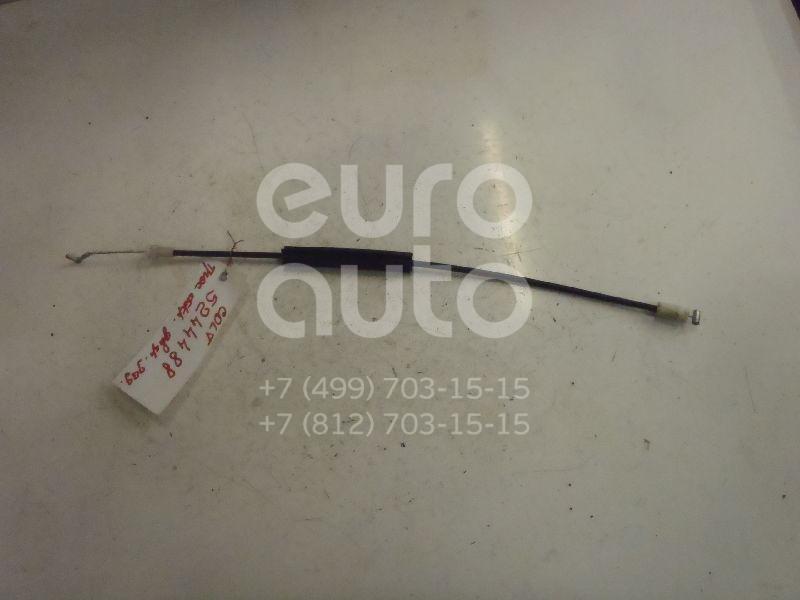 Купить Трос открывания задней двери Mitsubishi Colt (Z3) 2003-2012; (MR959449)