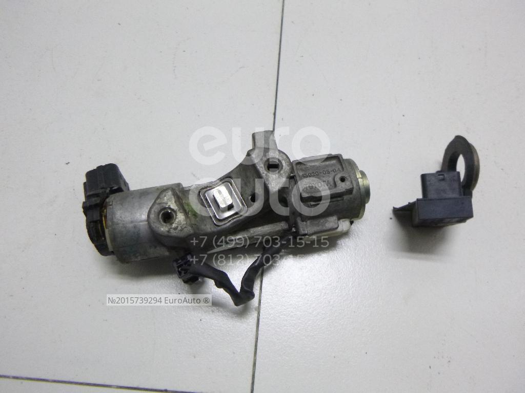 Купить Замок зажигания Toyota Avensis II 2003-2008; (4528005070)