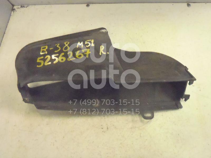 Купить Воздуховод радиатора правый BMW 7-серия E38 1994-2001; (51718192734)