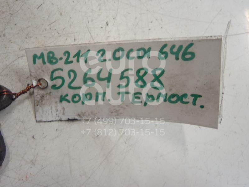 Купить Термостат Mercedes Benz W211 E-Klasse 2002-2009; (6462000715)