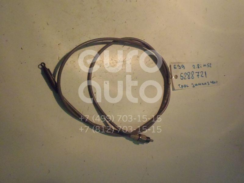 Купить Трос замка зажигания BMW 5-серия E39 1995-2003; (32311095560)