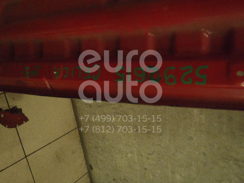 Купить Панель задняя Toyota Celica (ZT23#) 1999-2005; (583072B290)