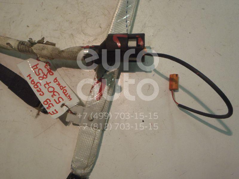 Подушка безопасности боковая (шторка) BMW 5-серия E39 1995-2003; (72127000010)  - купить со скидкой