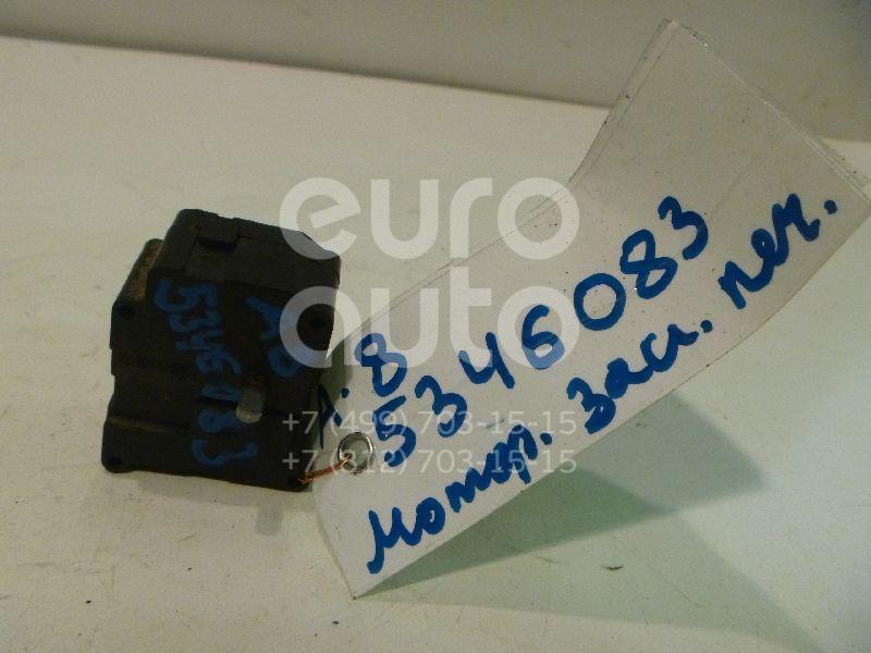 Купить Моторчик заслонки отопителя Audi A8 [4D] 1999-2002; (4D0820511A)