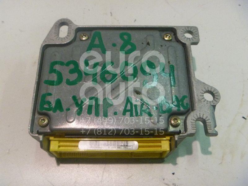 Купить Блок управления AIR BAG Audi A8 [4D] 1999-2002; (4D0959655M)