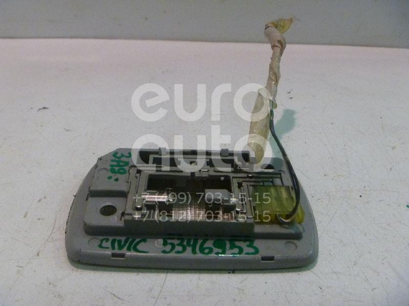 Купить Плафон салонный Honda Civic 2001-2005; (34252S5A003ZH)