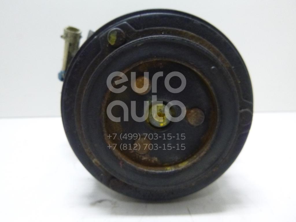 Купить Компрессор системы кондиционирования Opel Corsa C 2000-2006; (1854119)