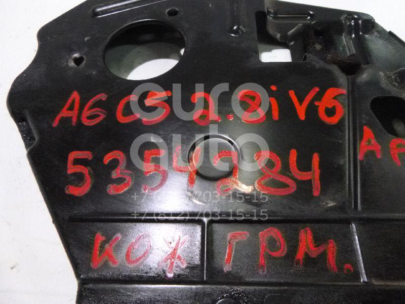 Купить Кожух ремня ГРМ Audi A6 [C5] 1997-2004; (078109098C)