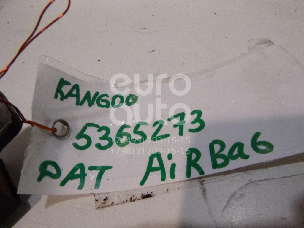 Купить Датчик AIR BAG Renault Kangoo 2003-2008; (8200082994)