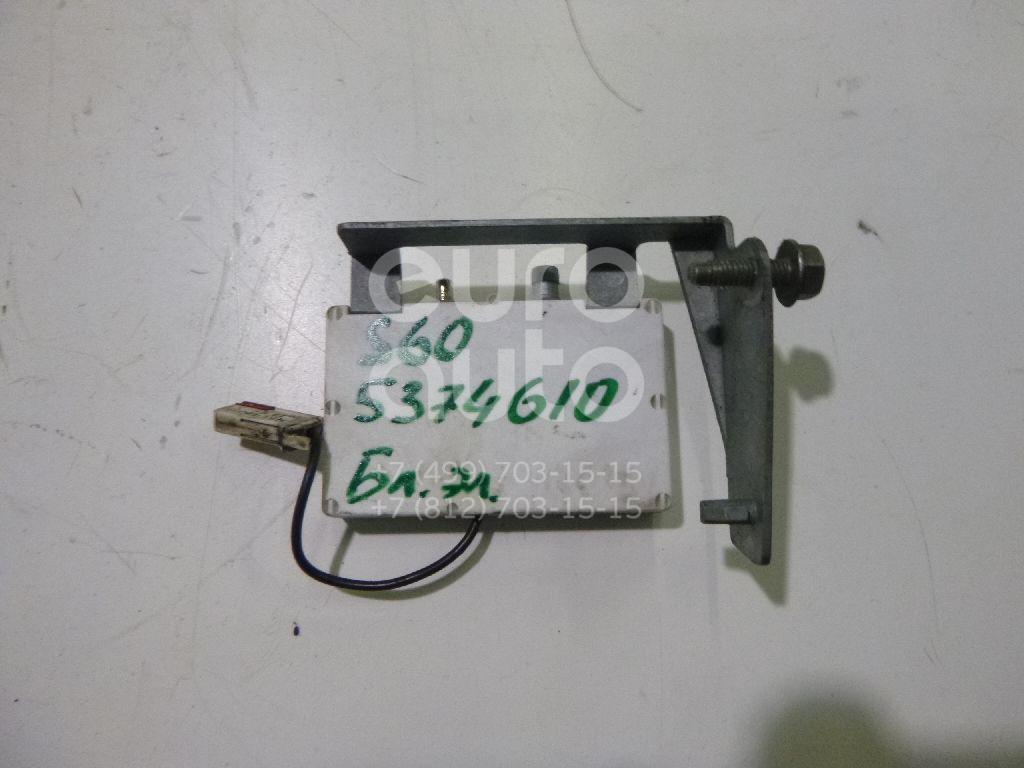 Блок электронный Volvo S60 2000-2009; (9459229)  - купить со скидкой