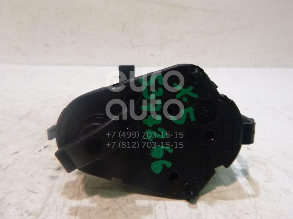 Моторчик заслонки отопителя BMW X5 E53 2000-2007; (64116902699)  - купить со скидкой