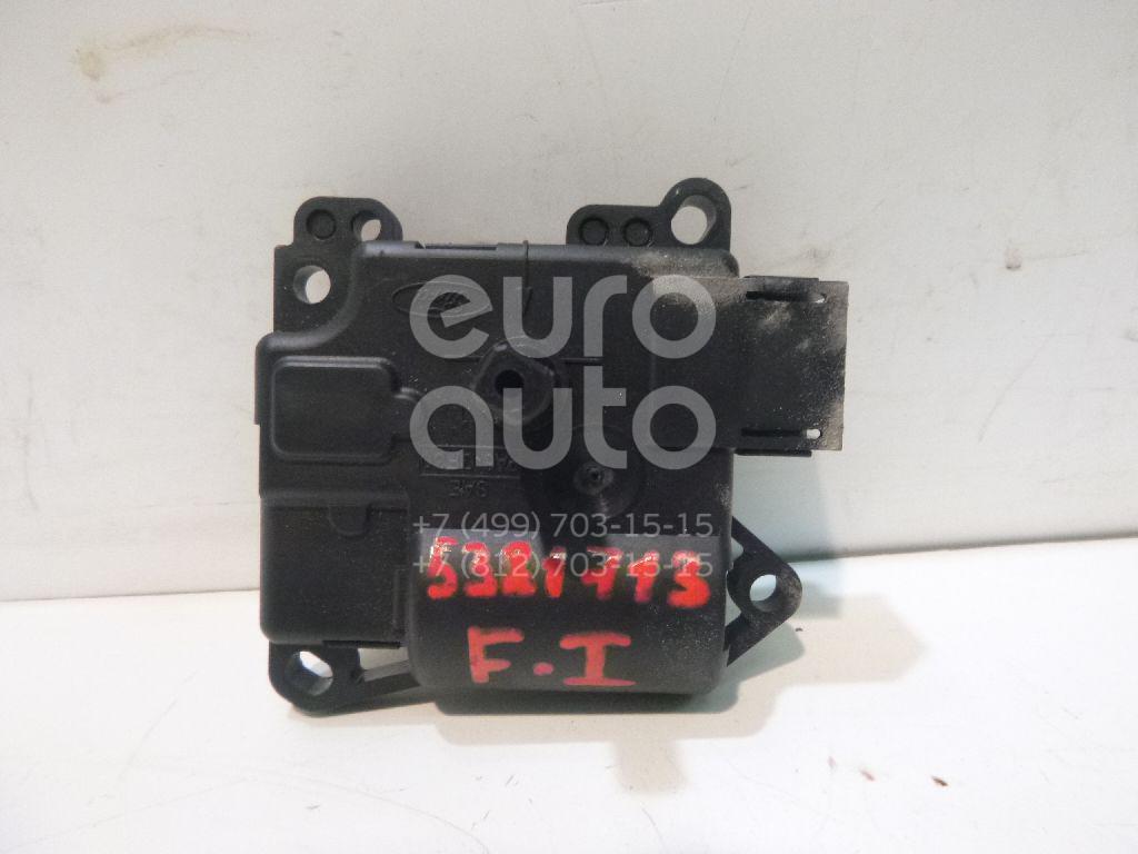 Купить Моторчик заслонки отопителя Ford Focus I 1998-2005; (XS4H19E616AD)