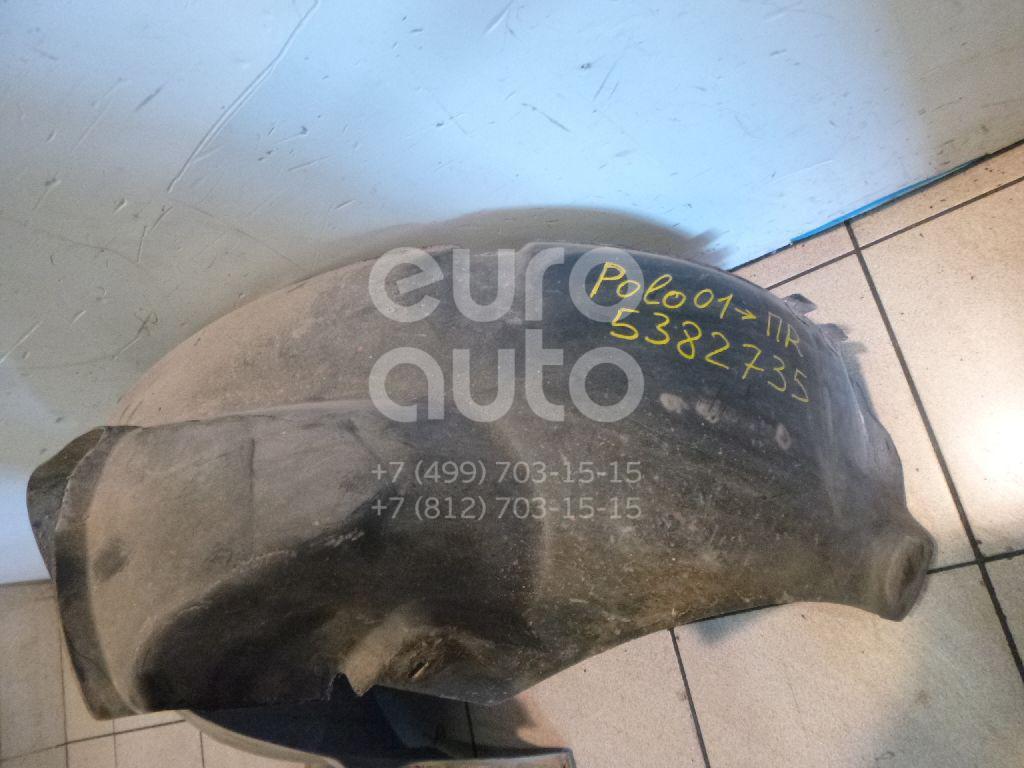 Купить Локер передний правый VW Polo 2001-2009; (6Q0809958)