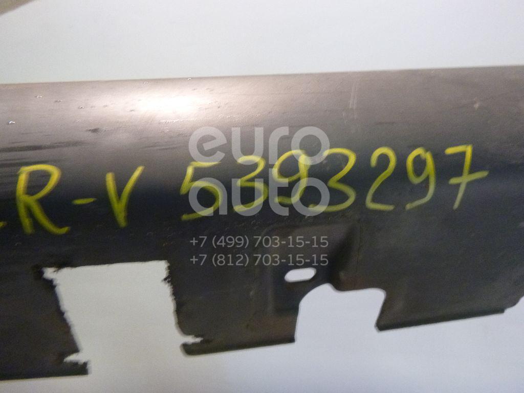 Купить Накладка на порог (наружная) Honda CR-V 1996-2002; (71850S10A00ZA)