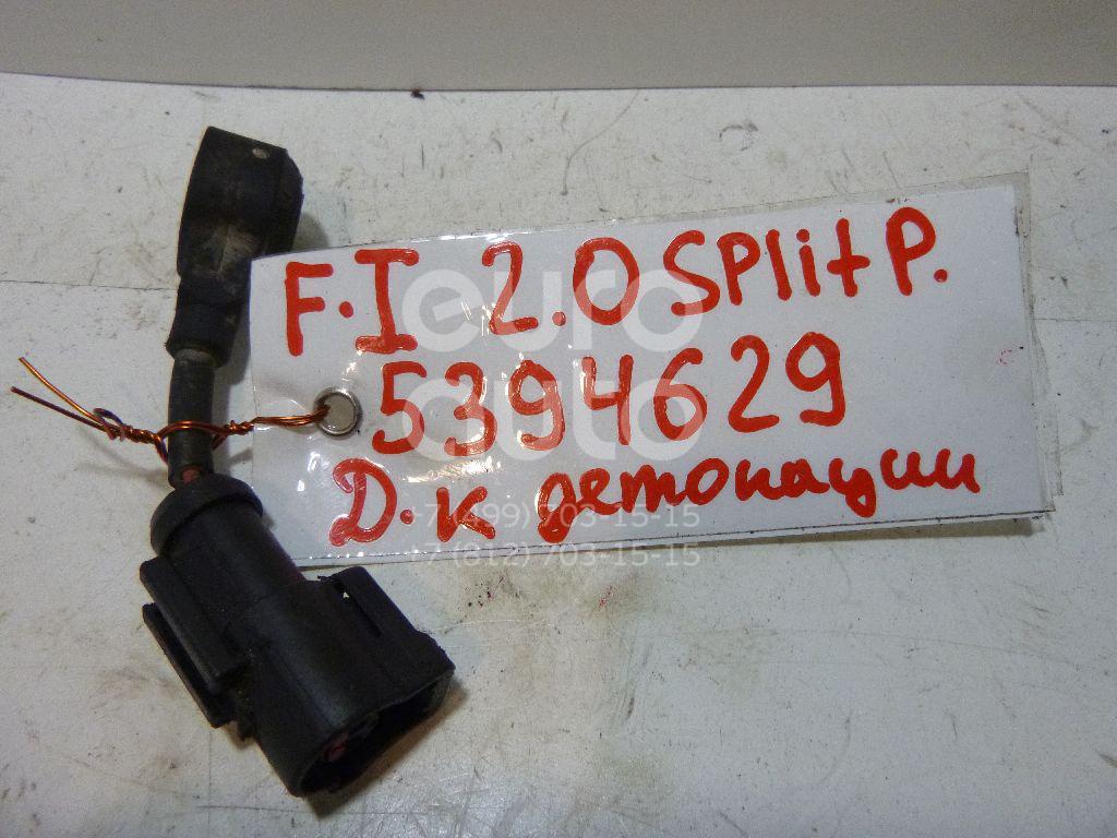 Купить Датчик детонации Ford Focus I 1998-2005; (F8CF12A699AC)