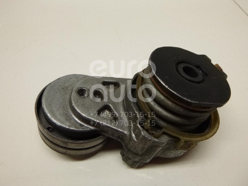 Натяжитель ремня Opel Zafira B 2005-2012; (55556090)  - купить со скидкой