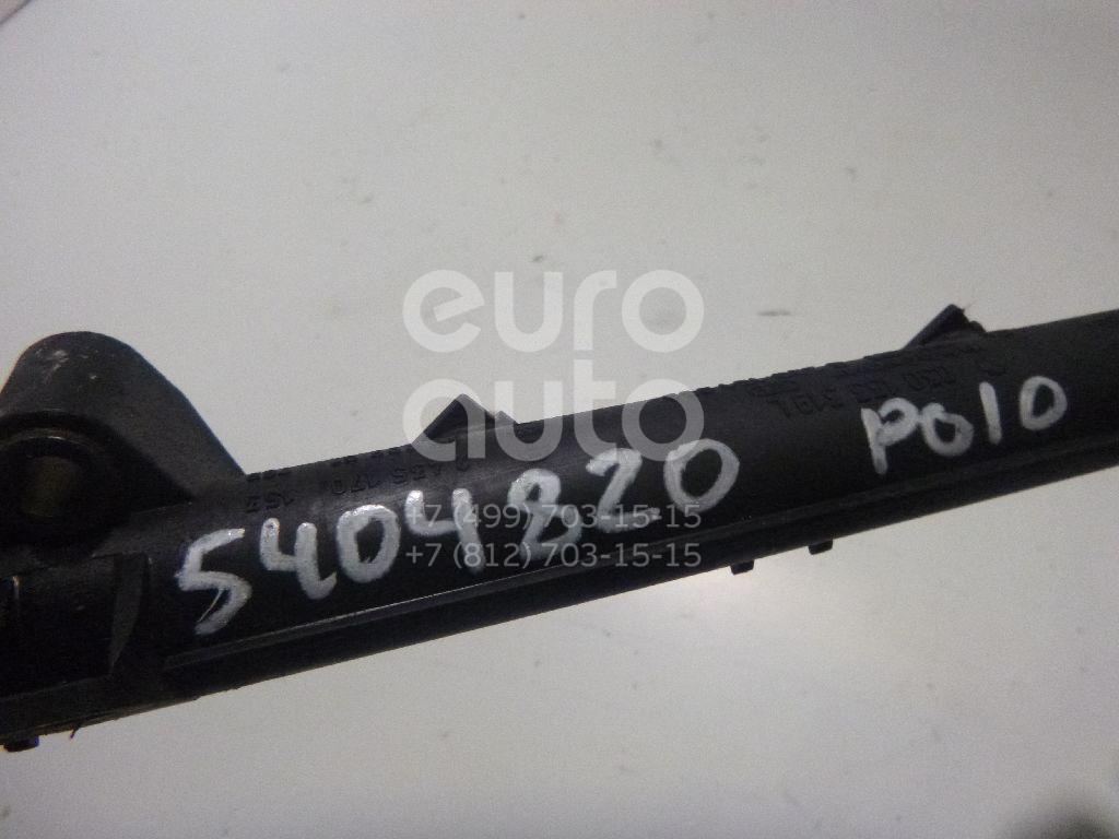 Купить Рейка топливная (рампа) VW Polo Classic 1995-2002; (030133319L)