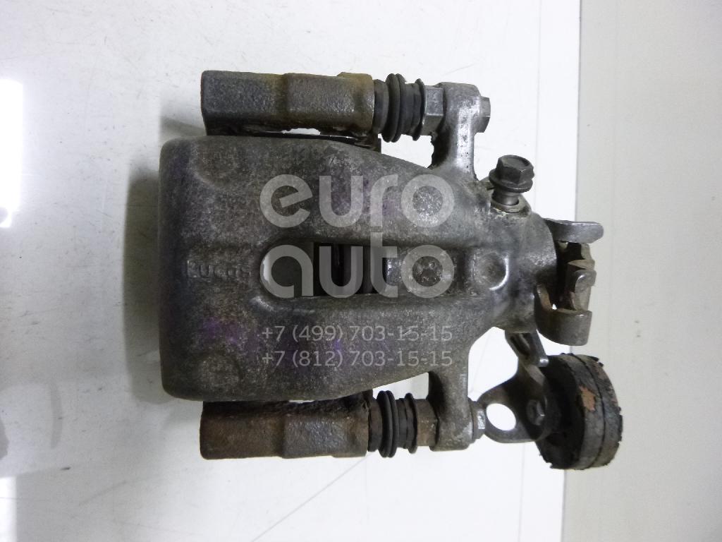 Купить Суппорт задний левый Opel Meriva 2003-2010; (R1740116)
