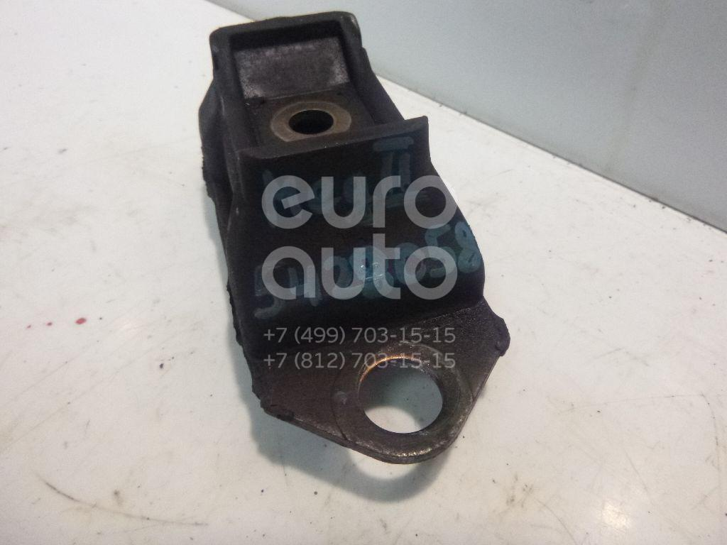 Купить Опора КПП левая Renault Megane II 2003-2009; (8200014932)
