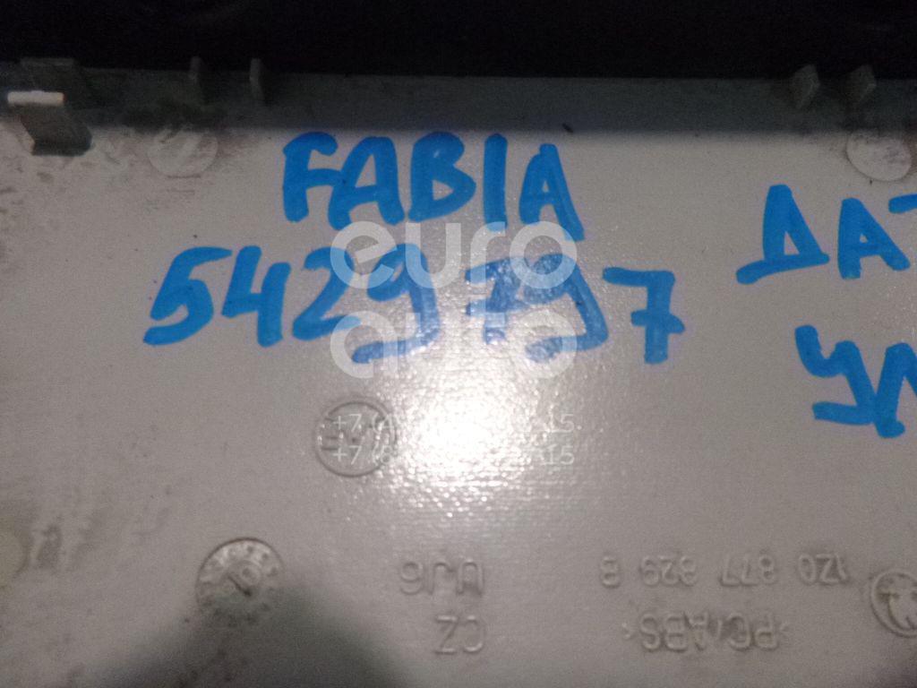 Купить Датчик Skoda Fabia 2007-2015; (5J0951171A)