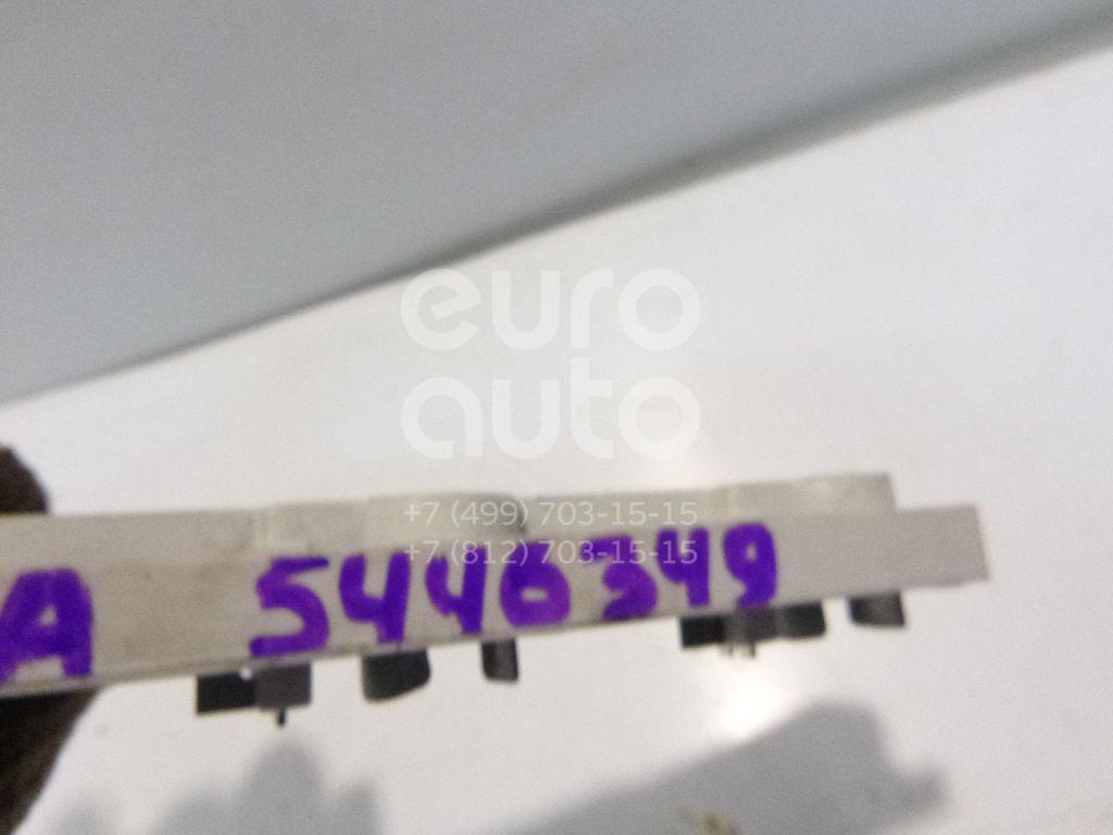 Плата заднего фонаря левого Skoda Fabia 1999-2007; (6Y9945257)