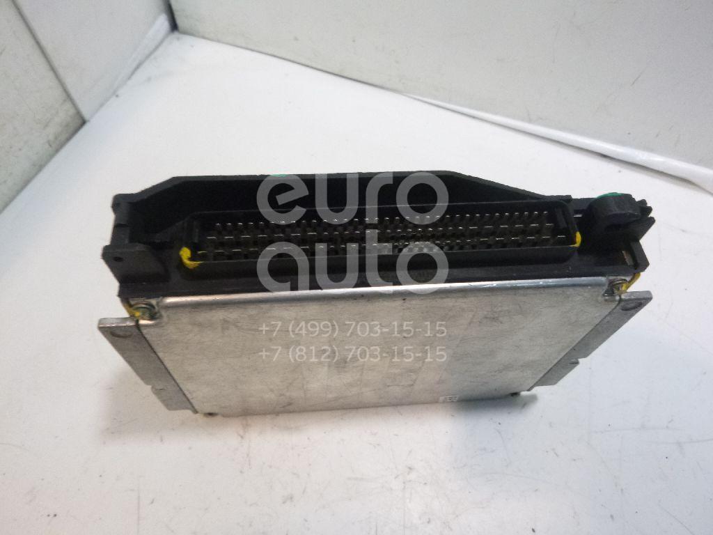 Купить Блок управления двигателем BMW 5-серия E39 1995-2003; (12141432401)