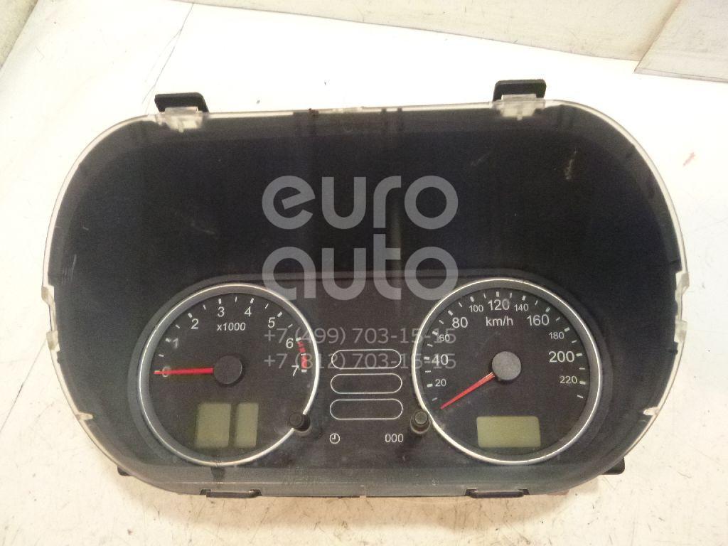 Панель приборов Ford Fusion 2002-2012; (1340145)