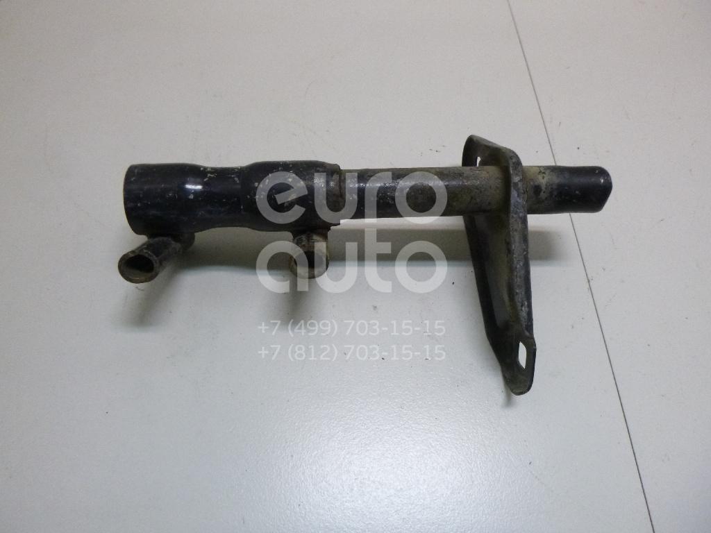 Купить Кронштейн усилителя заднего бампера правый Audi A4 [B5] 1994-2001; (8D0807332B)