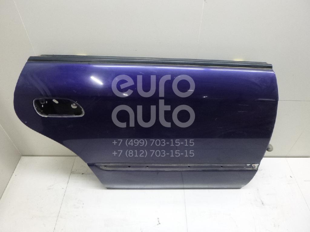 Купить Дверь задняя правая Subaru Legacy (B12) 1998-2003; (60400AE140)