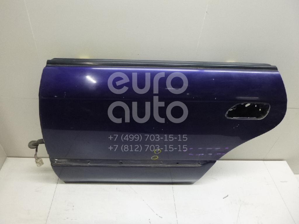 Купить Дверь задняя левая Subaru Legacy (B12) 1998-2003; (60400AE150)