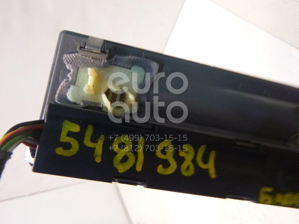 Блок кнопок VW Touareg 2002-2010; (7L6959672)  - купить со скидкой
