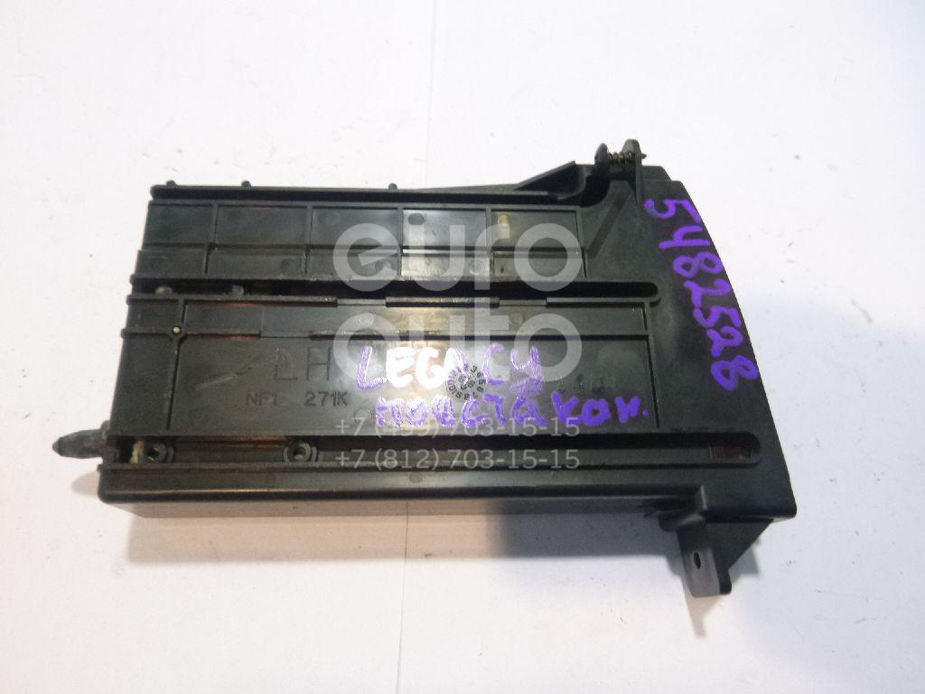Купить Подстаканник Subaru Legacy (B12) 1998-2003; (66150AE100)