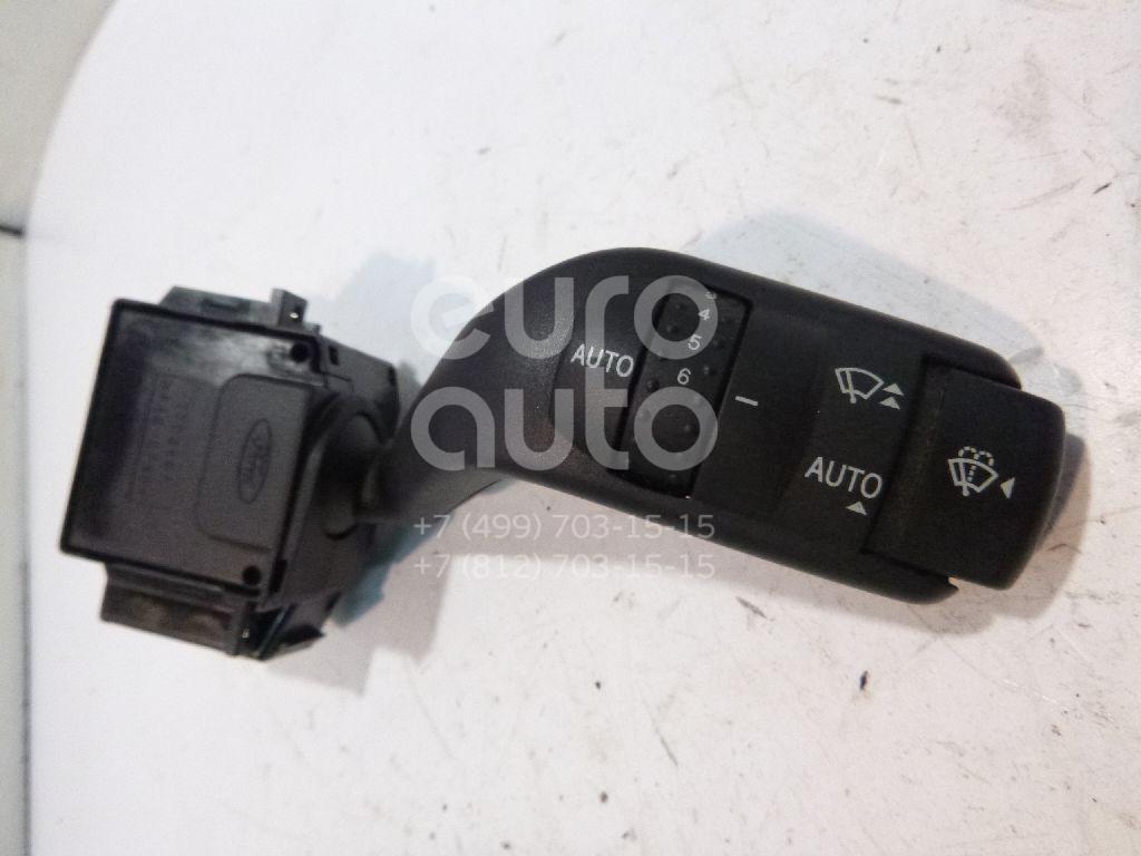 Переключатель стеклоочистителей Ford C-MAX 2003-2010; (3M5T17A553BC)