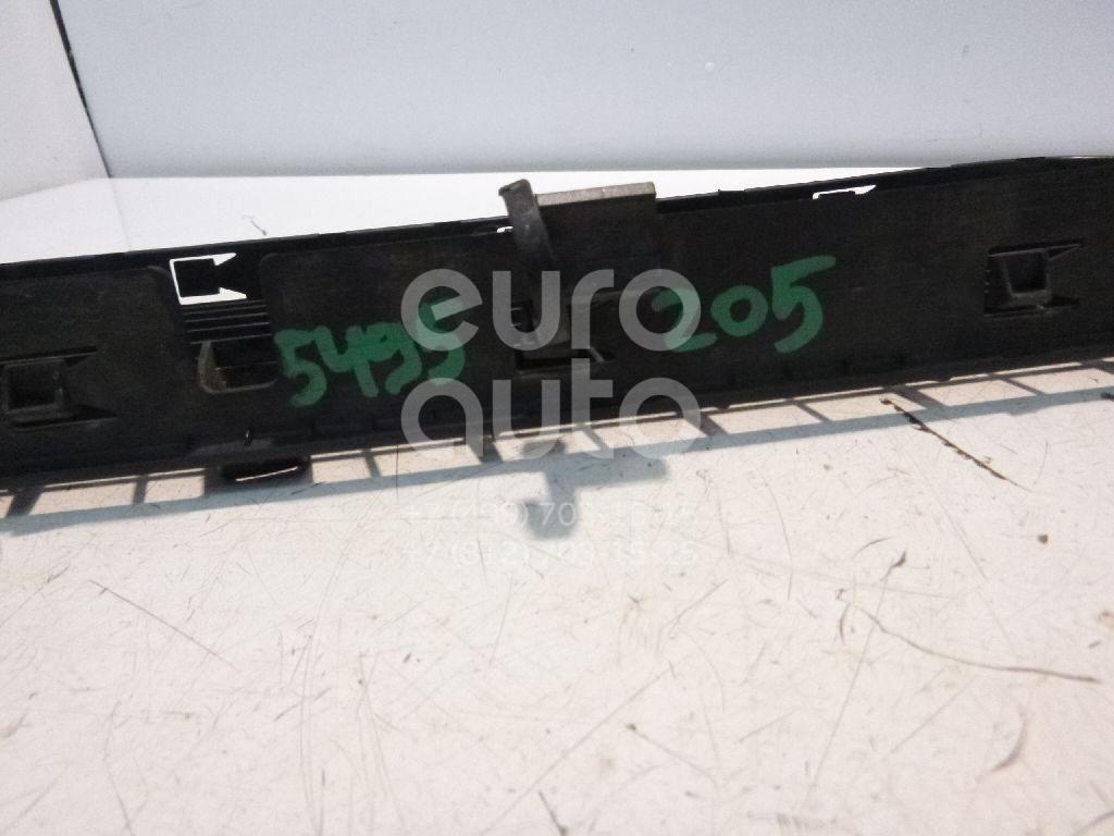 Решетка в капот BMW X5 E53 2000-2007; (51138402669)
