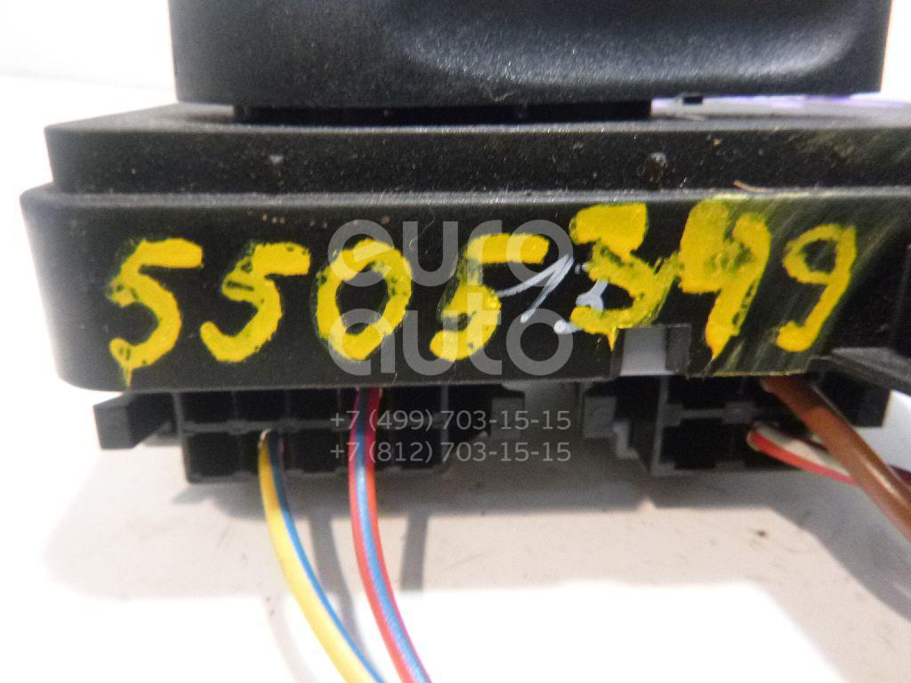 Купить Кнопка регулировки сиденья Audi A6 [C5] 1997-2004; (8L0959765)