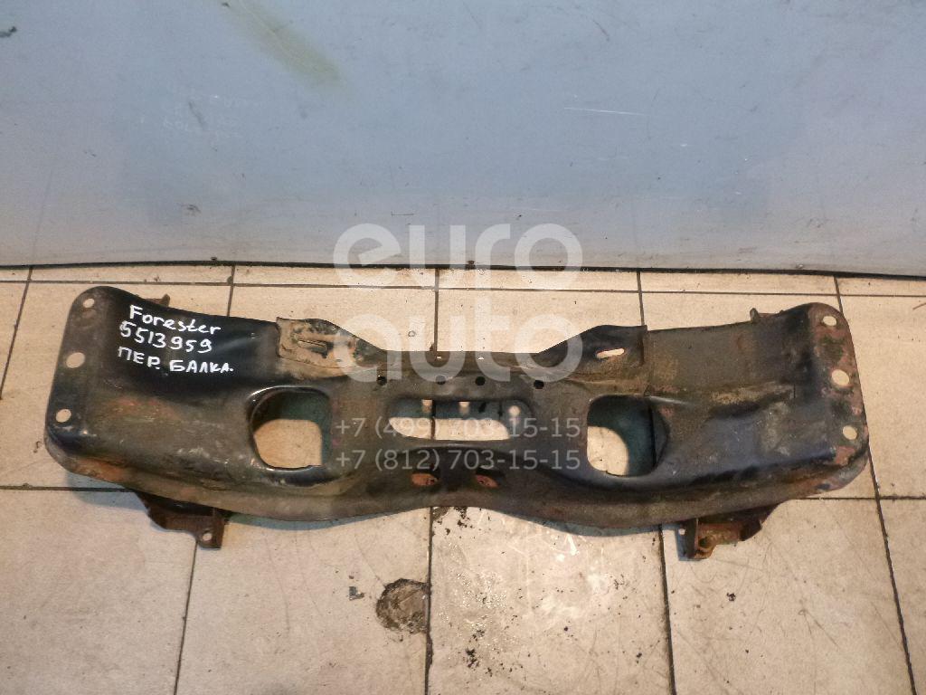 Купить Балка подмоторная Subaru Forester (S11) 2002-2007; (20101FE010)