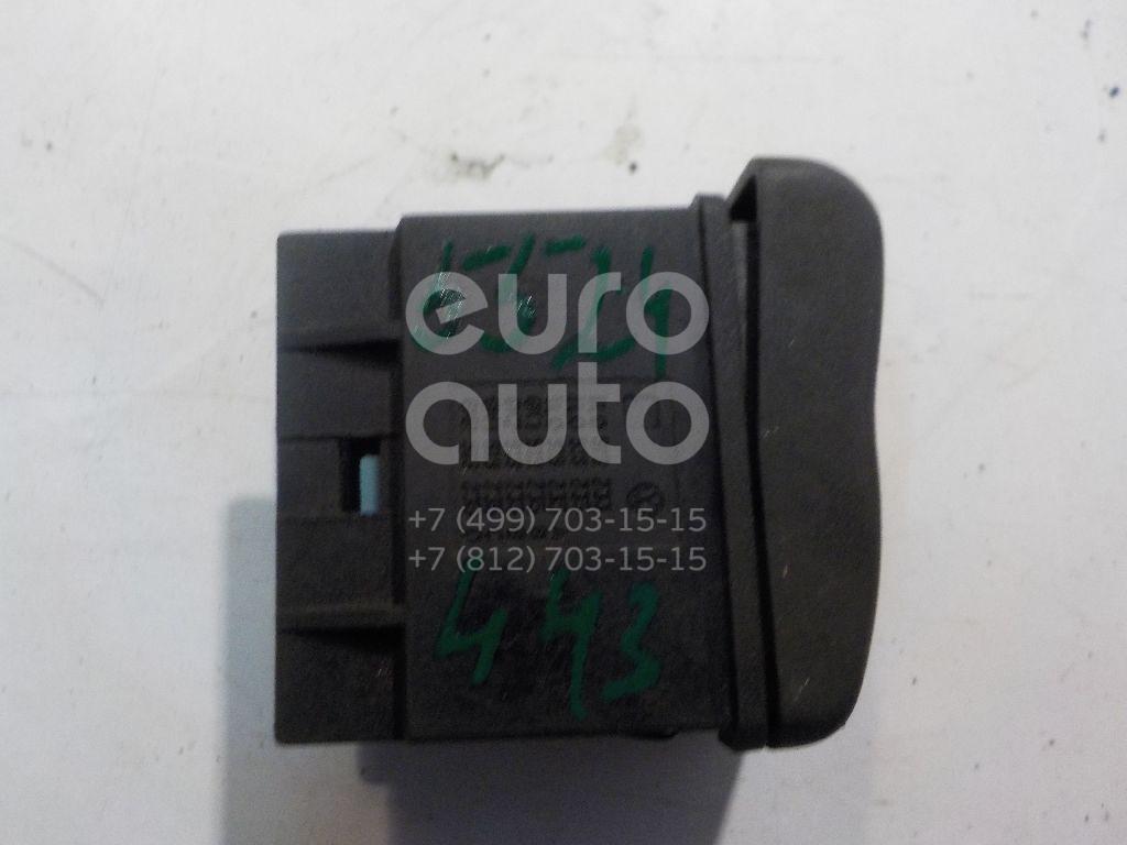 Индикатор VW Polo Classic 1995-2002; (6K1919235B)
