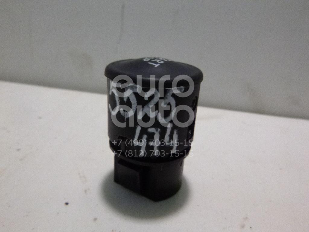 Кнопка запуска двигателя для Renault Fluence 2010>;Laguna III 2008-2015 - Фото №1