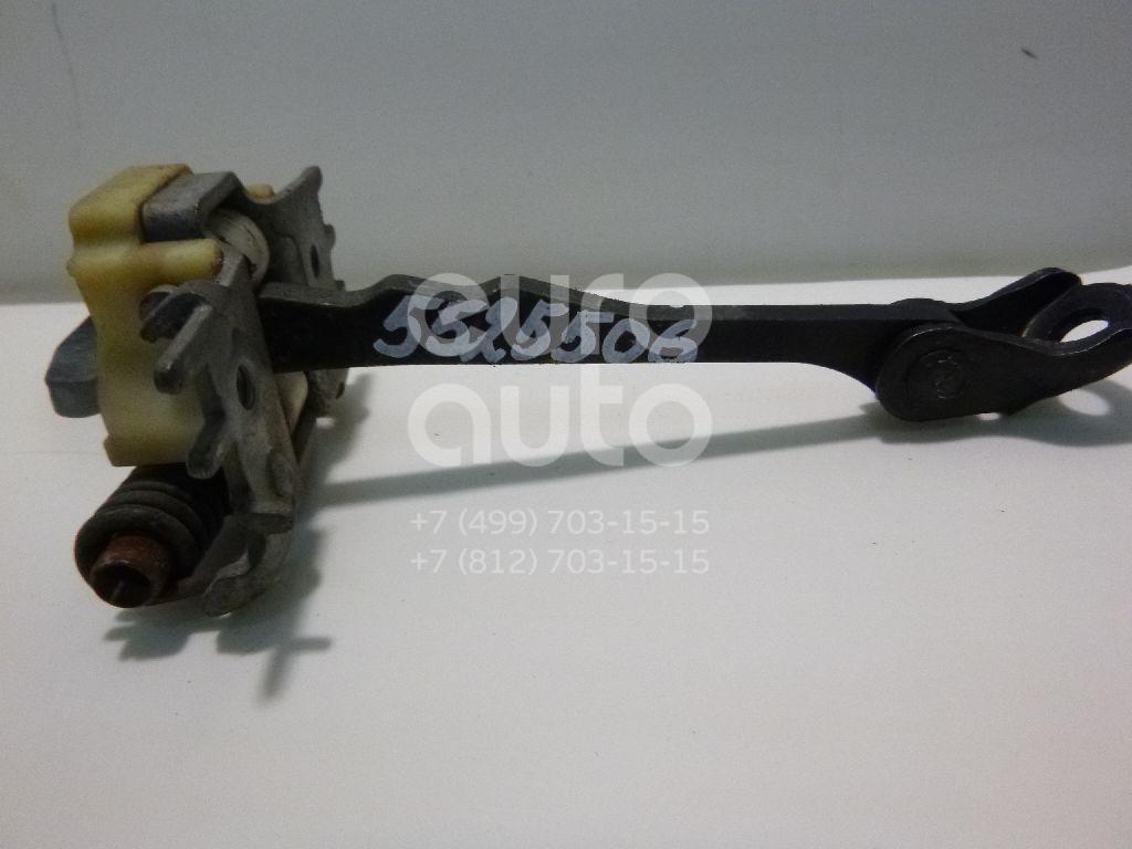 Ограничитель двери для Renault Fluence 2010>;Megane III 2009> - Фото №1