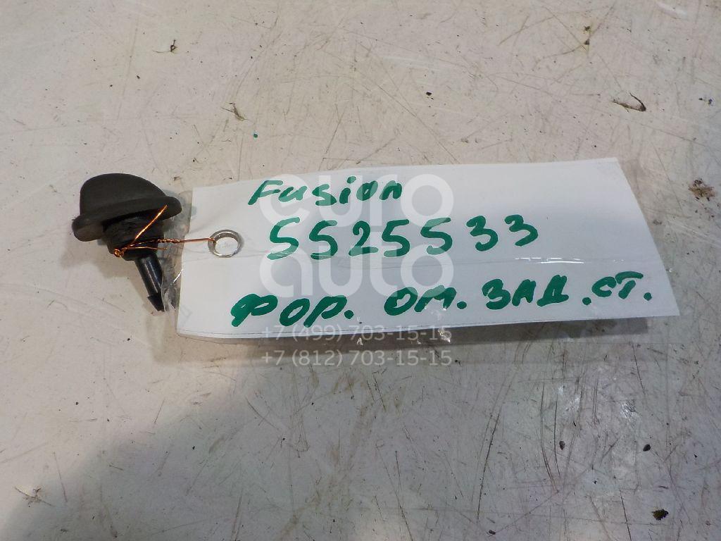 Форсунка омывателя зад стекла для Ford Fusion 2002-2012;Fiesta 2001-2008 - Фото №1