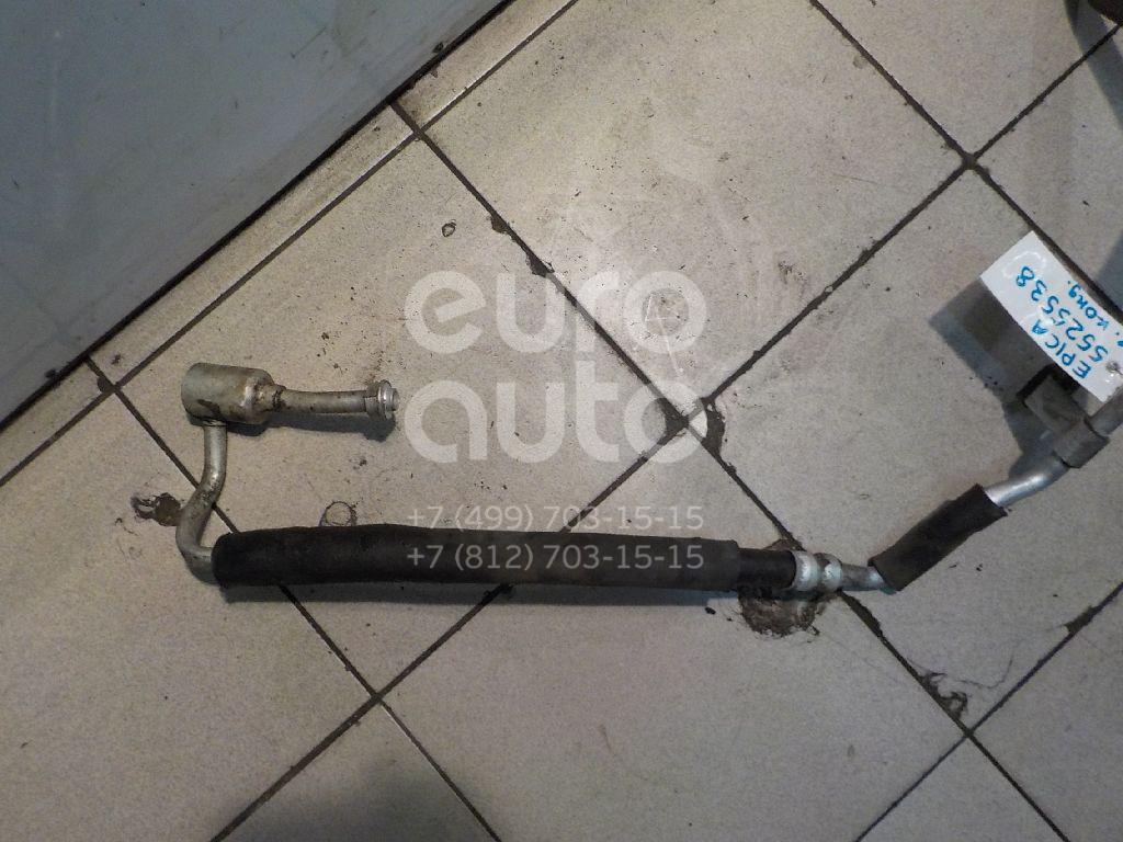 Трубка кондиционера для Chevrolet Epica 2006-2012 - Фото №1