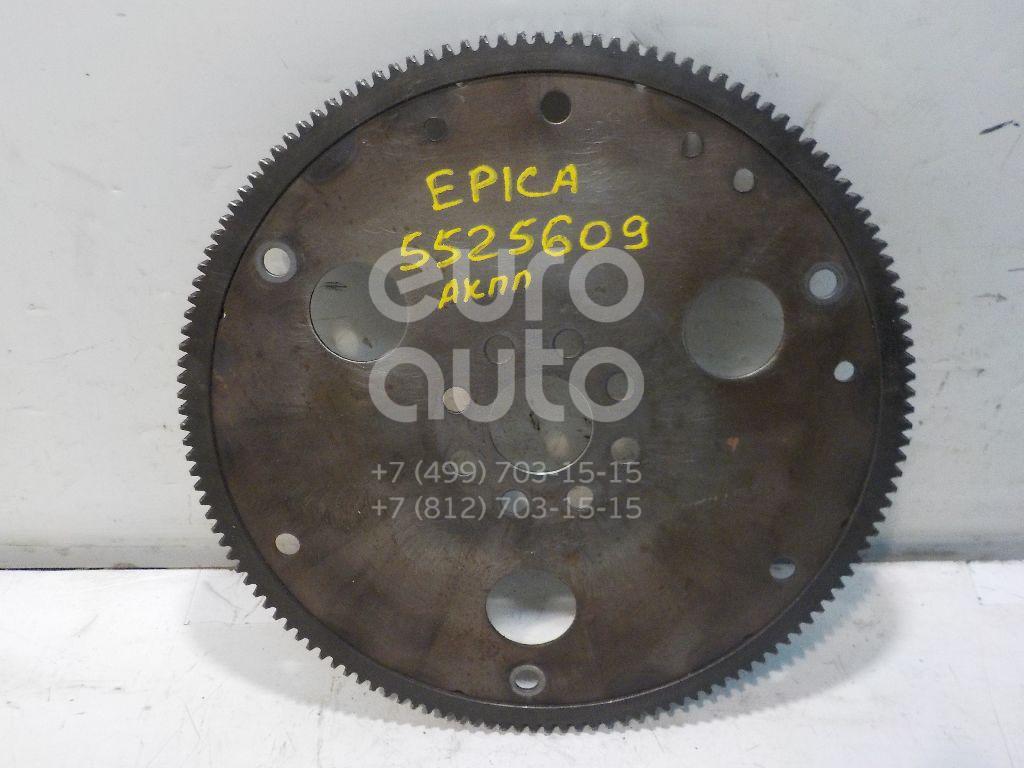 Маховик для Chevrolet Epica 2006-2012 - Фото №1