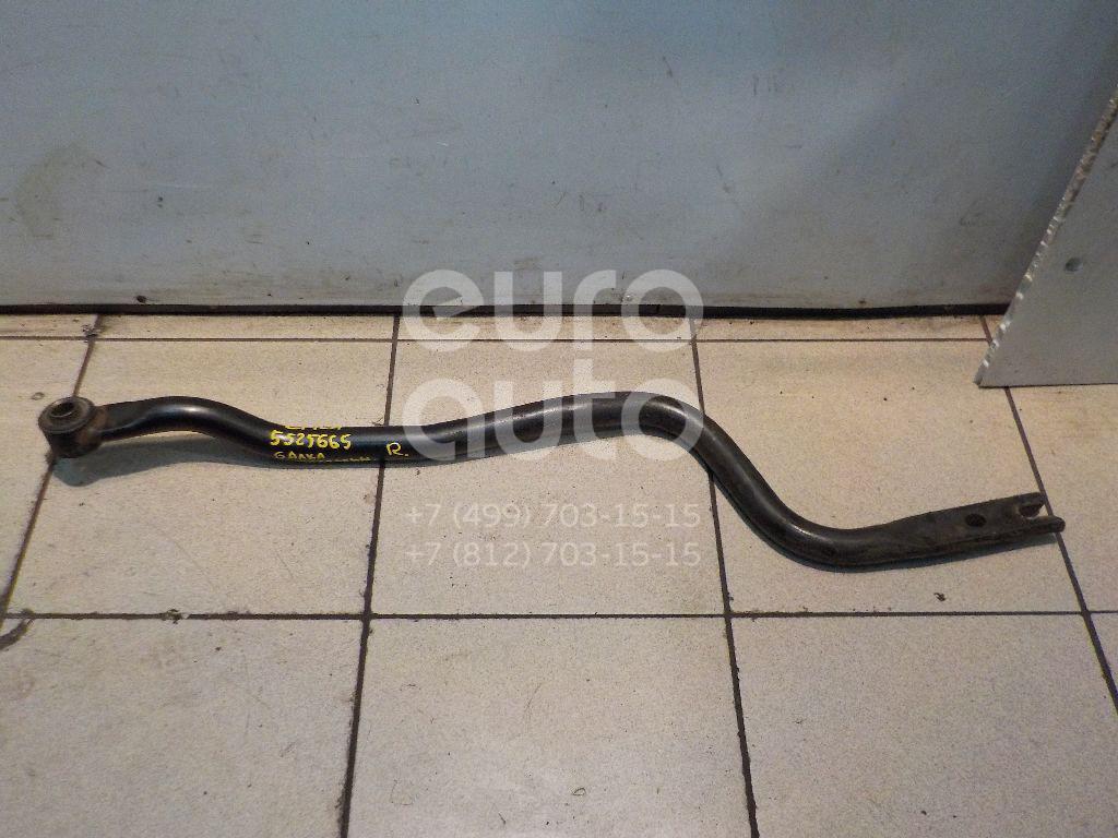 Тяга передняя продольная для Chevrolet Epica 2006>;Evanda 2004> - Фото №1