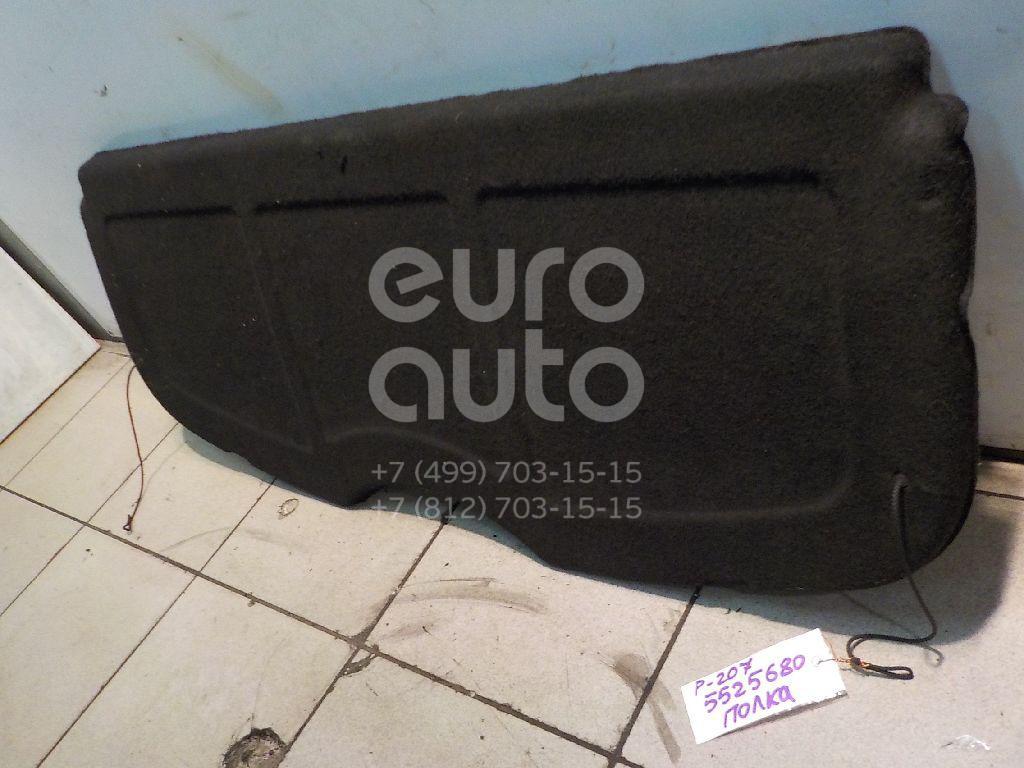 Полка для Peugeot 207 2006> - Фото №1