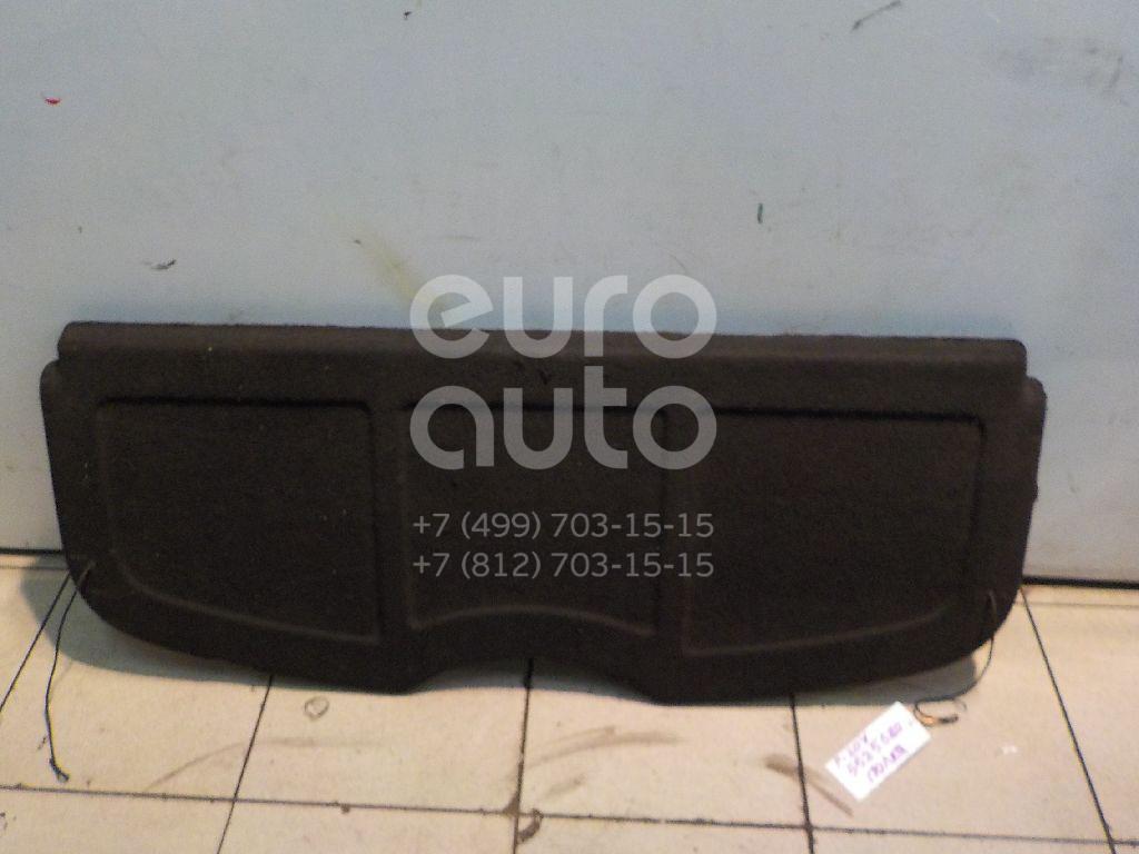 Полка для Peugeot 207 2006-2013 - Фото №1